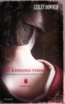 Il kimono rosso