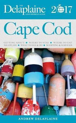 CAPE COD - THE DELAP...