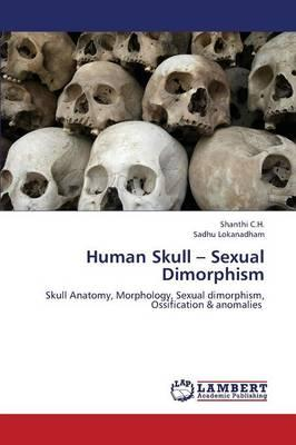 Human Skull – Sexual Dimorphism