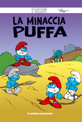 I Puffi - Vol. 21: La minaccia puffa