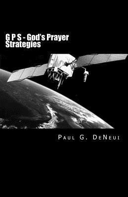 God's Prayer Strategies