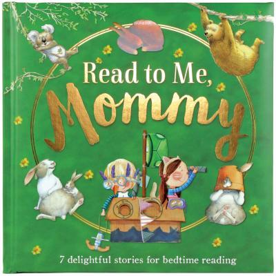 Read to Me, Mommy