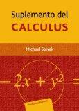Suplemento del cálculo infinitesimal