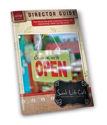 Sweet Life Café Director Guide