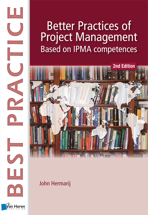 BETTER PRACTICES OF PROJECT MANAGEMENT BASED ON