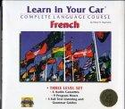 Learn in Your Car-French