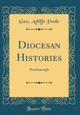 Diocesan Histories