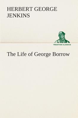 The Life of George Borrow