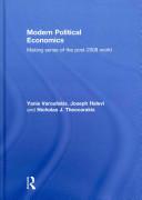 Modern Political Eco...