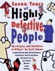 Dilbert: Seven Years of Highly Defective People