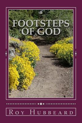 Footsteps of God