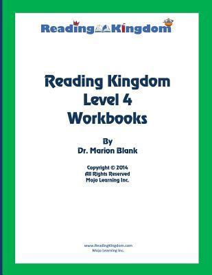 Reading Kingdom, Level 4