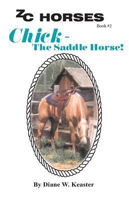 The Saddle Horse