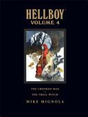 Hellboy Library Edit...