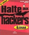 Halte aux hackers Li...
