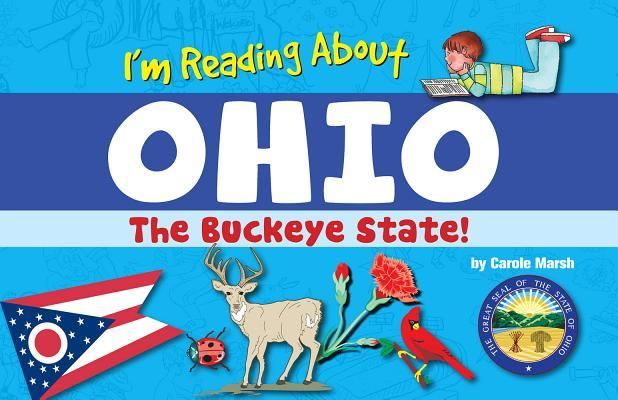 I'm Reading about Ohio