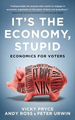 It's the Economy, Stupid