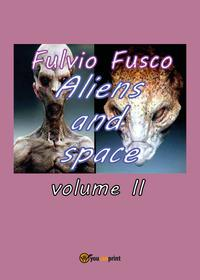 Aliens and space