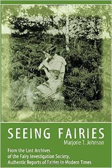 Seeing Fairies