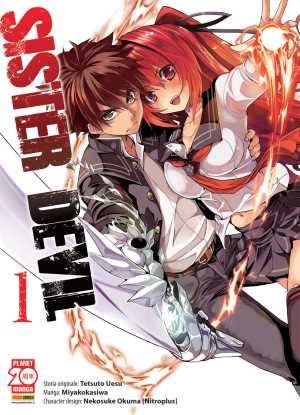 Sister Devil vol. 1