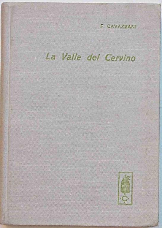 La valle del Cervino
