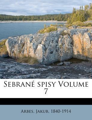 Sebran Spisy Volume 7