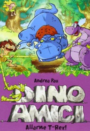 Dinoamici - Vol.3
