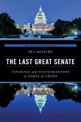 The Last Great Senate