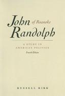 John Randolph of Roa...