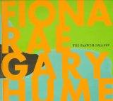Fiona Rae Gary Hume