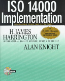 Iso 14000 Implementation