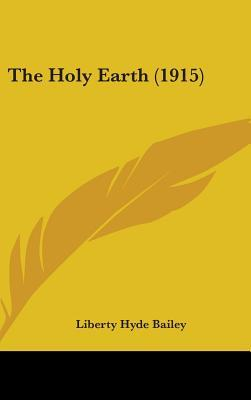 The Holy Earth (1915)