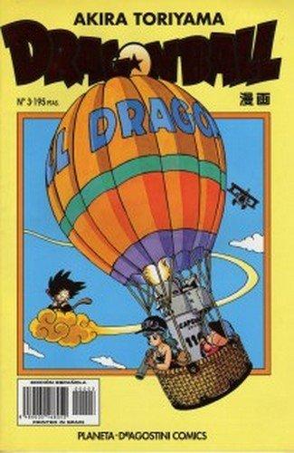 Dragon Ball #3 (de 211)