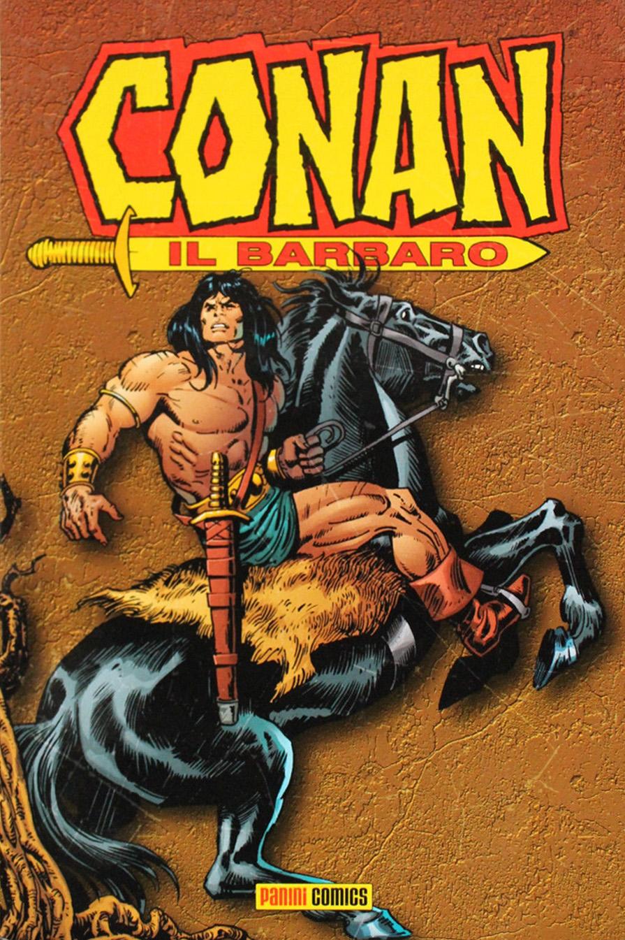 Conan il Barbaro Cofanetto