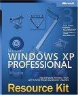 Microsoft  Windows  XP Professional Resource Kit, Third Edition