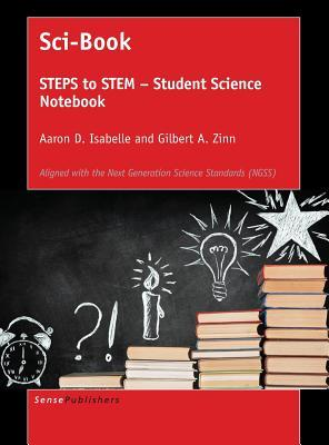 Steps to Stem – Student Science Notebook