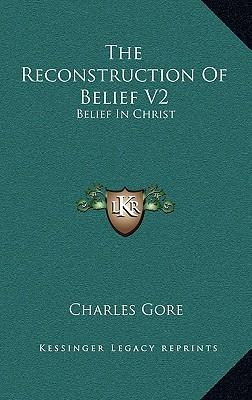 The Reconstruction of Belief V2