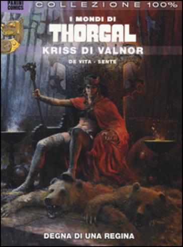 I mondi di Thorgal vol. 3