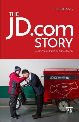 The Jd.com Story