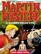 Martin Mystère Albo...