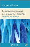 Décodage biologique des problèmes digestifs