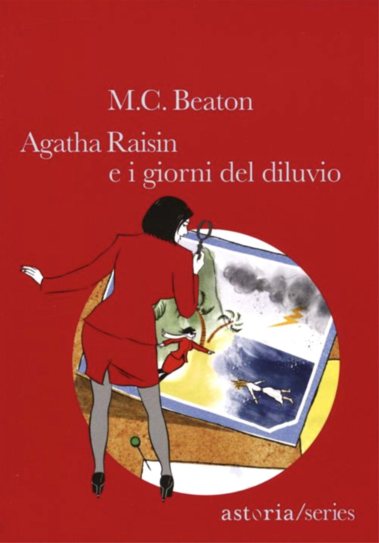 Agatha Raisin e i gi...