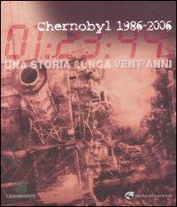 Chernobyl 1986-2006