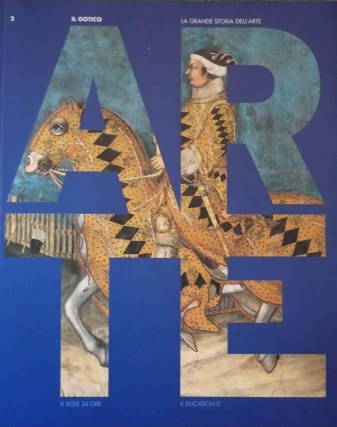 La grande storia dell'arte - Vol.02