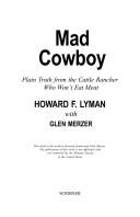 Mad Cowboy