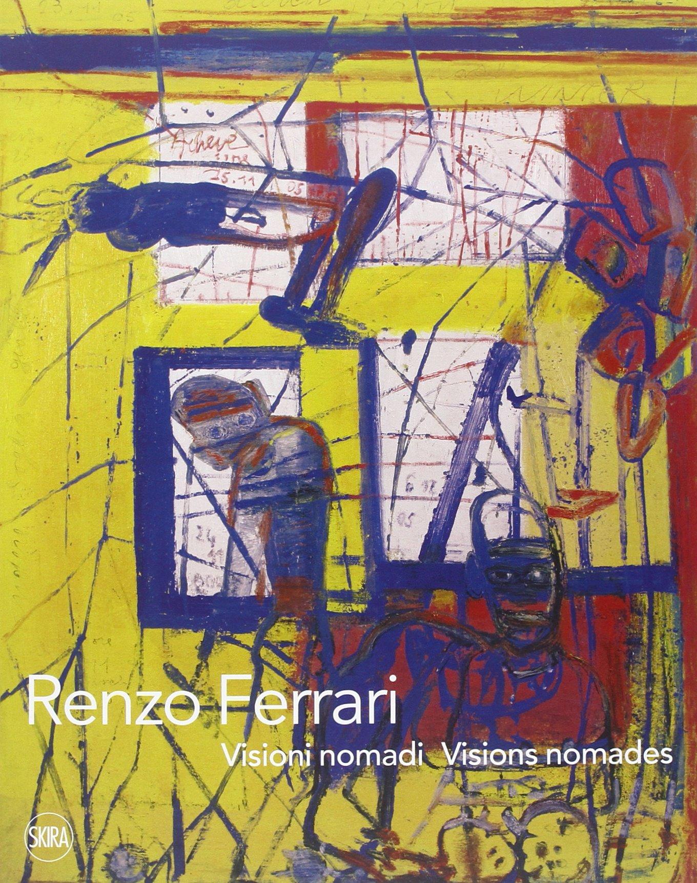 Renzo Ferrari