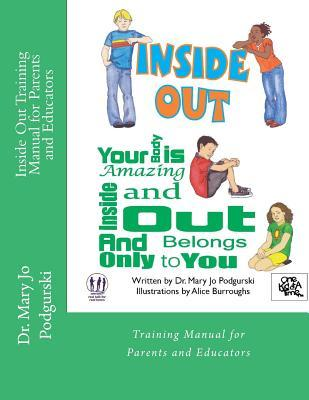 Inside Out Training Manual for Parents and Educators