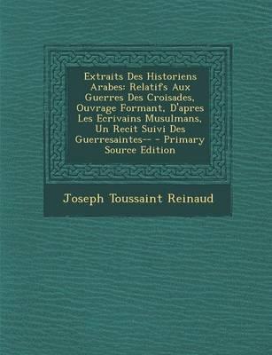 Extraits Des Histori...
