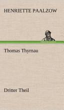 Thomas Thyrnau -