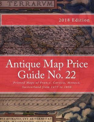 Antique Map Price Gu...